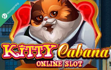 kitty cabana spielautomat - microgaming