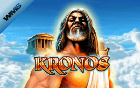 kronos spielautomat - wms williams interactive