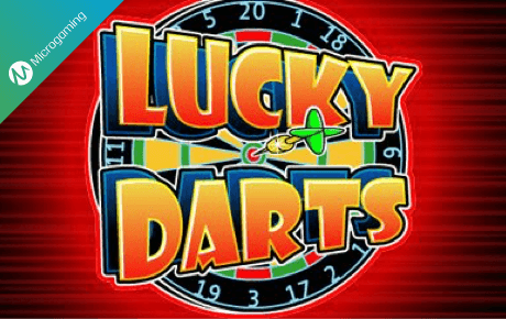 lucky darts spielautomat - microgaming