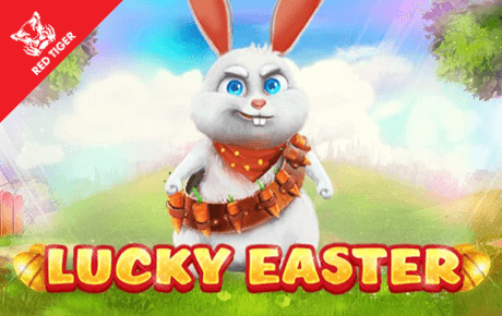 lucky easter spielautomat - red tiger gaming