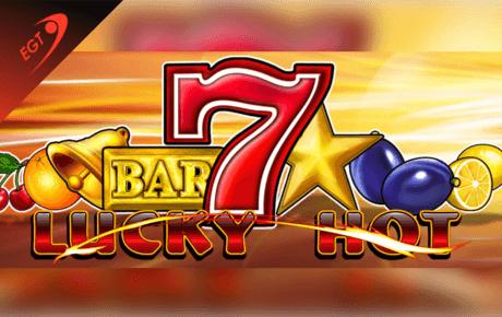 lucky hot spielautomat - euro games technology