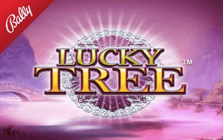 lucky tree spielautomat - bally