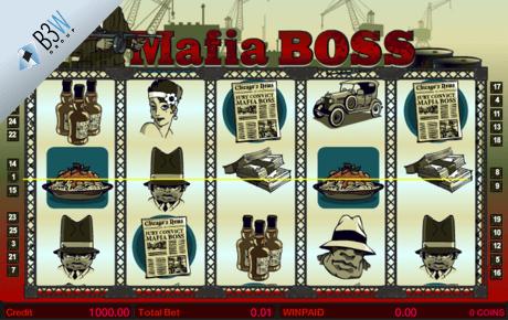 Spiele Mafia - Video Slots Online