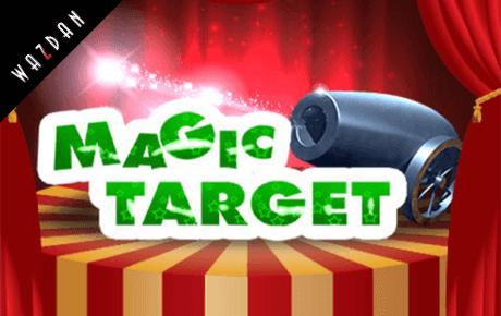 magic target spielautomat - wazdan