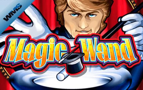 magic wand spielautomat - wms williams interactive