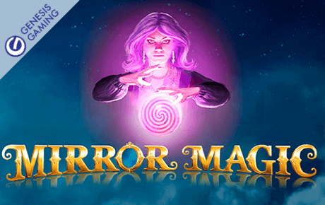mirror magic spielautomat - genesis gaming