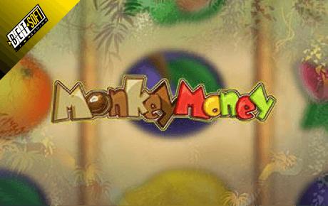 monkey money spielautomat - betsoft