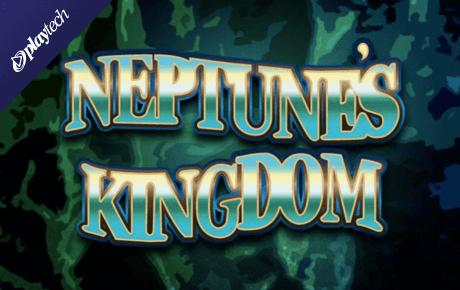 neptunes kingdom spielautomat - playtech
