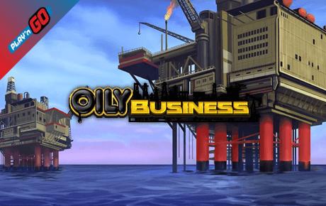 oily business spielautomaten - playn go