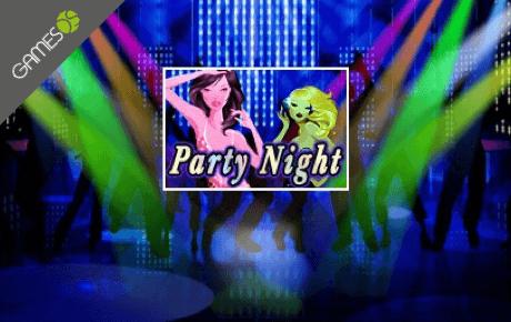 party night spielautomat - gamesosctxm