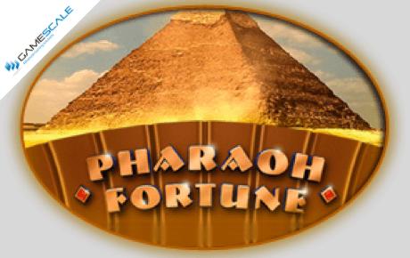 pharaoh fortune spielautomat - gamescale