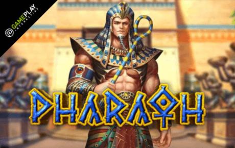 pharaoh spielautomat - gameplay interactive