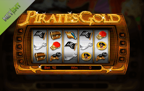 pirates gold spielautomat - netent