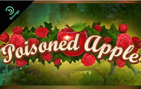poisoned apple spielautomat - booongo gaming