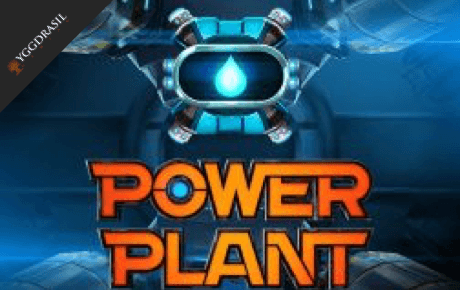 power plant spielautomat - yggdrasil gaming