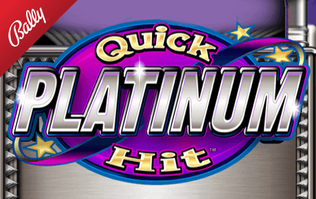 quick hit platinum slot machine online