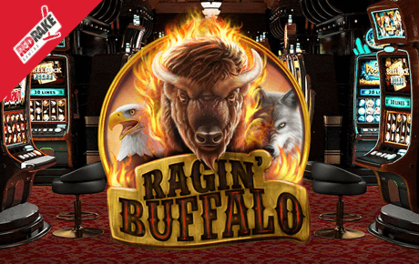 Spiele Ragin Buffalo - Video Slots Online