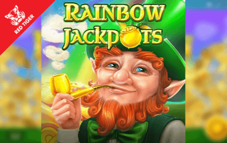 rainbow jackpots spielautomat - red tiger gaming