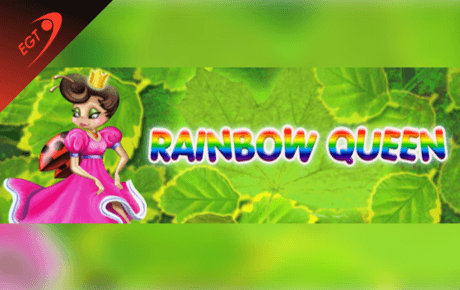 rainbow queen spielautomat - euro games technology