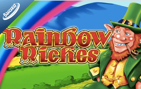 rainbow riches spielautomat - barcrest games