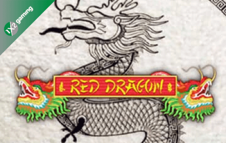 red dragon spielautomat - 1x2gaming