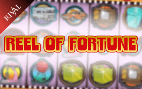 reel of fortune spielautomaten - rival