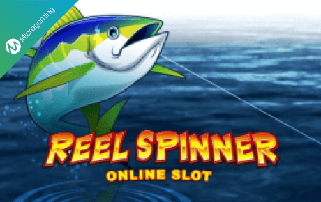reel spinner spielautomat - microgaming