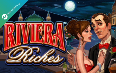 riviera riches spielautomat - microgaming
