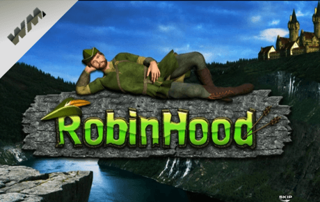 robin hood spielautomat - world match