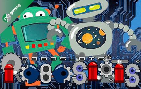 roboslots spielautomat - 1x2gaming