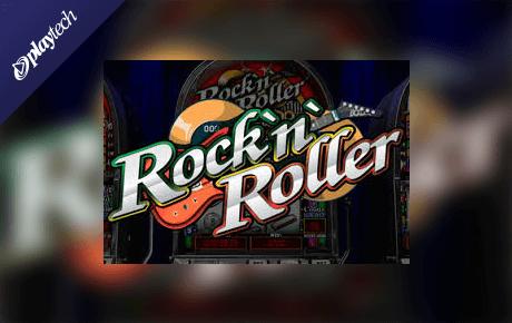 rock n roller spielautomat - playtech