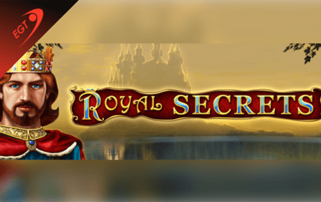 royal secrets spielautomat - euro games technology