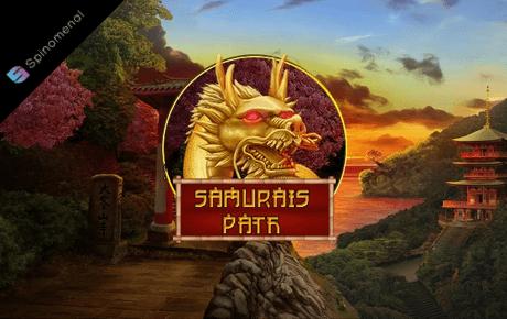 samurai path slot machine online