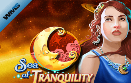 sea of tranquility spielautomat - wms williams interactive
