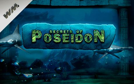 secrets of poseidon spielautomat - world match