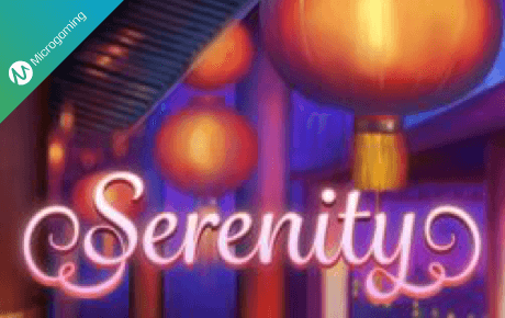 serenity spielautomat - microgaming