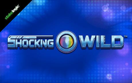 Spiele Shocking Wild - Video Slots Online