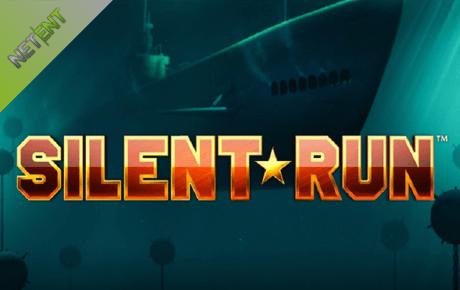 silent run spielautomat - netent