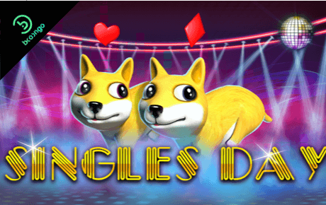 singles day spielautomat - booongo gaming