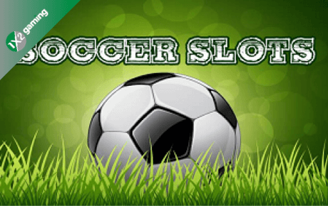 soccer slots spielautomaten - 1x2gaming