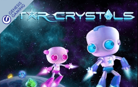 star crystals spielautomat - genesis gaming