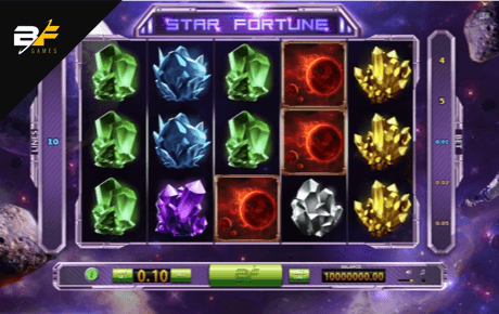 star fortune spielautomat - bf games