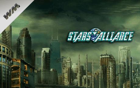 stars alliance spielautomat - world match