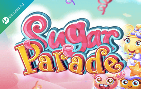 sugar parade spielautomat - microgaming