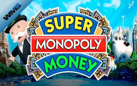 super monopoly money spielautomat - wms williams interactive