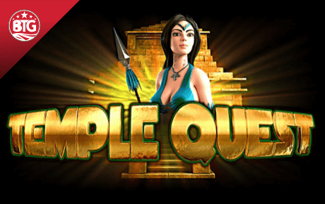 temple quest spielautomat - big time gaming