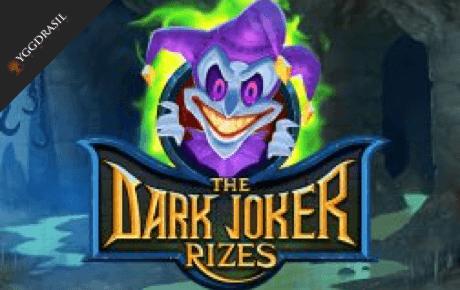 the dark joker rizes spielautomat - yggdrasil gaming