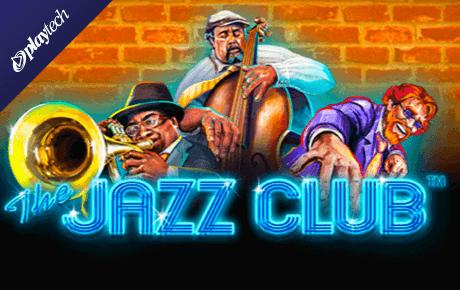 the jazz club spielautomat - playtech