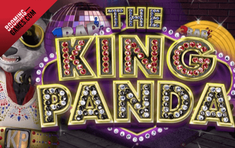 the king panda spielautomat - booming games