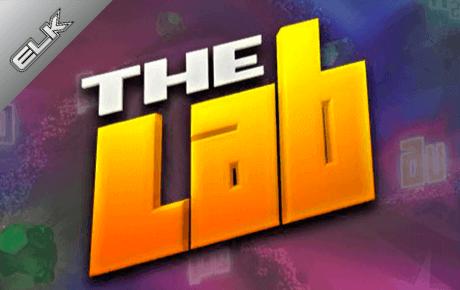 the lab spielautomat - elk studios